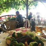 Pod Winogronami Restauracja Foto