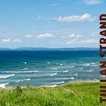Tullan Strand Wild Atlantic Way Bundoran