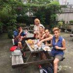 Le Tour Traveler's Rest Youth Hostel Foto