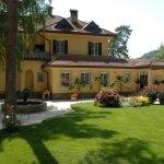 Hotel Villa Rainer Foto