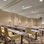 Lone Star Room – Classroom seating for up to 20-25 people