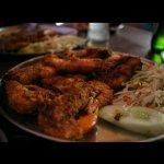 Фотография Anand Sea Food Restaurant & Bar