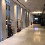 Berlin Marriott Hotel Foto