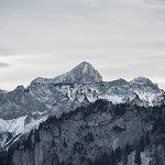Berge sprechen für sich