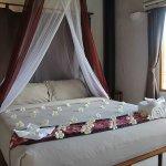 Mokara Villa Bedroom with Ensuite
