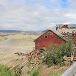 Foto de Kennecott Copper Mine