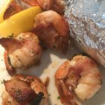 This Bacon wrapped shrimp is best I've ever eaten.