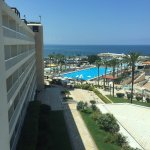 Photo de Mövenpick Hotel Beirut