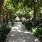 Photo de San Anton Gardens