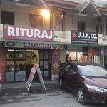 Rituraj Restaurant