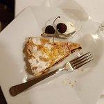 Crostata con marmellata della Nonna