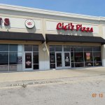 Bild från CiCi's Pizza