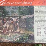 Fort Clatsop National Memorial Foto
