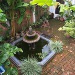 Foto van Villa Eucaliptos B & B