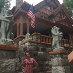 Photo de Molly Brown House Museum