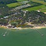 Photo de Cherrystone Family Camping Resort
