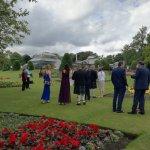 wedding in the garden