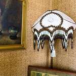 Victorian Lampshade Collection