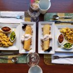 Photo de Pollard Bed and Breakfast