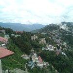 Foto de Hotel Radha Residency