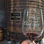 Charles Krug Winery Foto