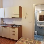 Triple room - clean and spacious