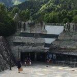 Photo de ESPACE TAIRRAZ - Musee des Cristaux & Espace Alpinisme