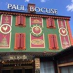 Foto de Restaurant Paul Bocuse