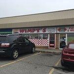 Wimpy's Diner