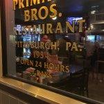 Foto de Primanti Brothers Restaurant