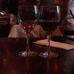 White and Red wine at Thanh Long