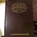 Photo of The Blackfriar