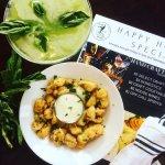 Hub and Spoke Tapas Bar and Restaurant