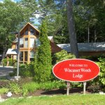 Wiscasset Woods Lodge