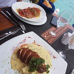 Neptuno's Club Restaurant Foto