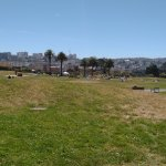 Foto Fort Mason, the Great Meadow