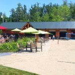Scotty's Lakeside Resort Foto