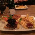 Foto de Blue Olive Restaurant