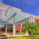 Welcome to the Hyatt Place Fort Lauderdale Airport & Cruise Port hotel.