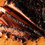 Check out our delicious smoked brisket!