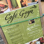 Billede af Cafe Gaya
