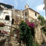 Old Bussana (Bussana Vecchia) Foto