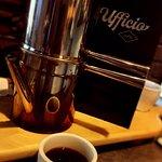 Photo of Ufficio Caffe