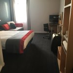 Photo de Holiday Inn Express Hamilton