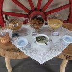 Sobremesas caseiras