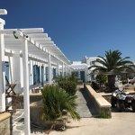 Foto de Petinaros Hotel