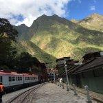 Wayki Salkantay trek photos