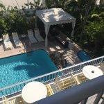 Villa Venice Men's Resort resmi