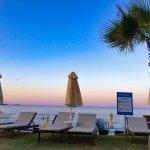 Photo de Kiani Beach Resort