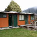 Kiwi Park Motels and Holiday Park Foto